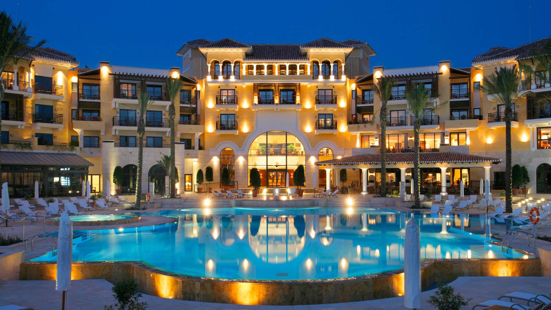 Hotel und Resorts für Ihren längeren Aufenthalt